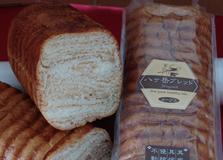 八ヶ岳のメープルパン