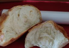 八ヶ岳のとうふのモチモチ食パン